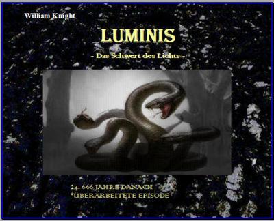 Luminis - Das Schwert des Lichts