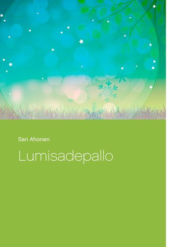 Lumisadepallo