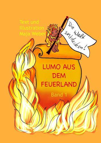 Lumo aus dem Feuerland