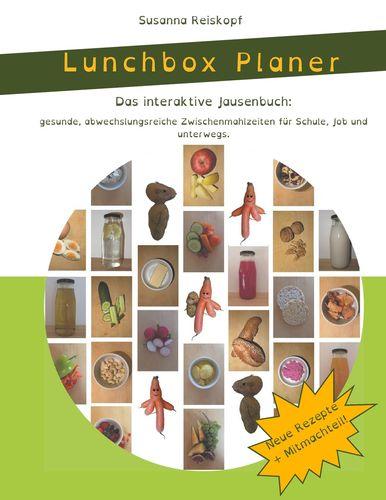 Lunchbox Planer