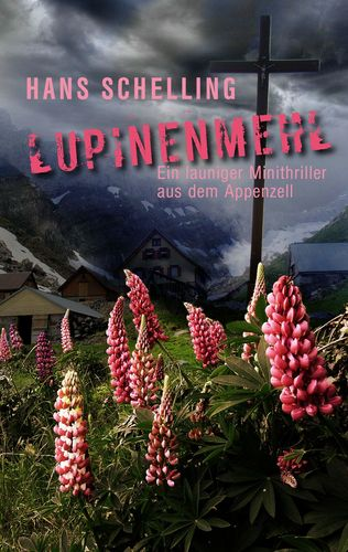 Lupinenmehl