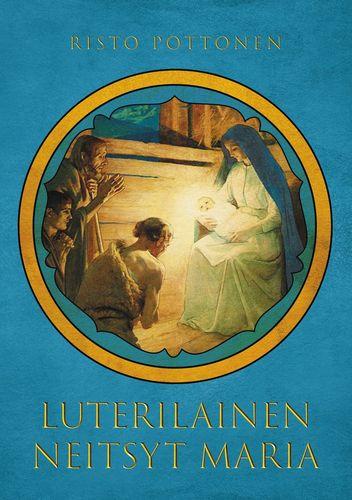 Luterilainen Neitsyt Maria