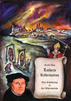 Luthers Reformation.