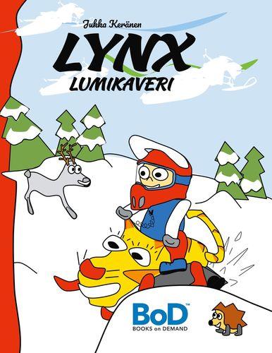Lynx Lumikaveri