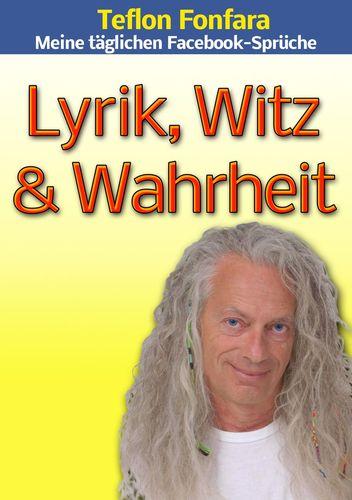 Lyrik, Witz & Wahrheit