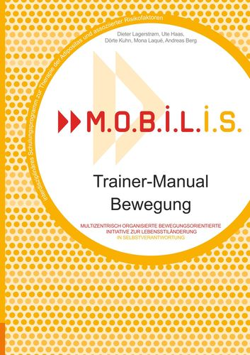 M.O.B.I.L.I.S. Trainer-Manual Bewegung