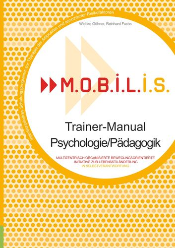 M.O.B.I.L.I.S. Trainer-Manual Psychologie/Pädagogik