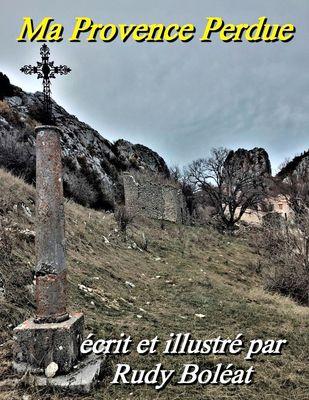 Ma Provence Perdue
