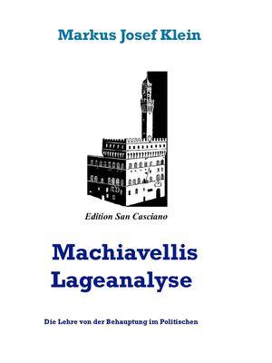 Machiavellis Lageanalyse