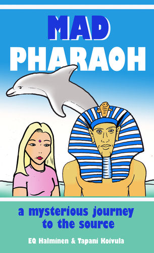 Mad pharaoh