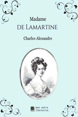 Madame de Lamartine