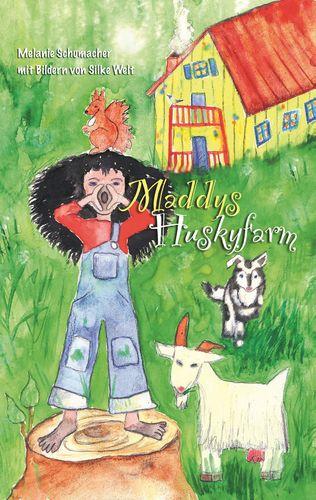 Maddy's Huskyfarm