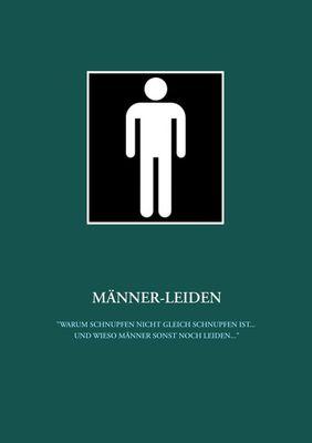 Männer-Leiden