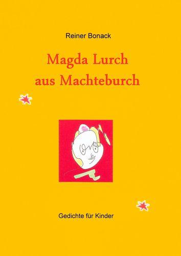 Magda Lurch aus Machteburch