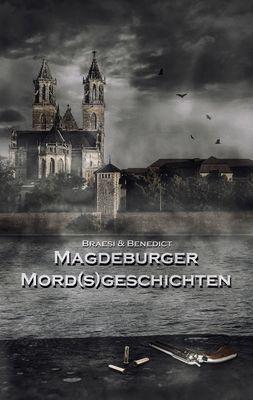 Magdeburger Mordsgeschichten