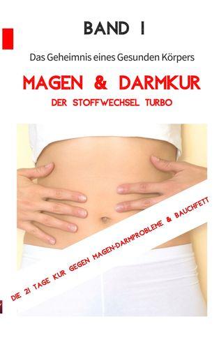 Magen - Darmbeschwerden & Bauchfett