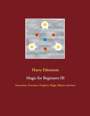 Magic for Beginners III