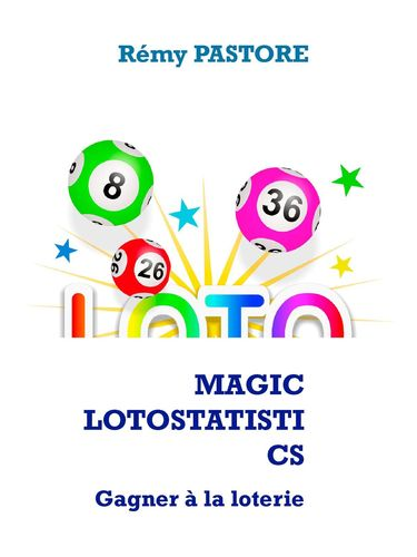 Magic lotostatistics