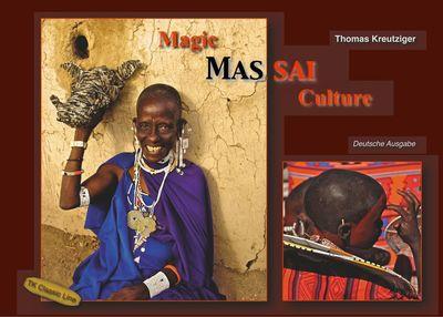 Magic Massai Culture