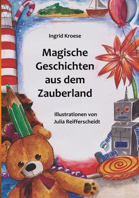 Magische Geschichten aus dem Zauberland