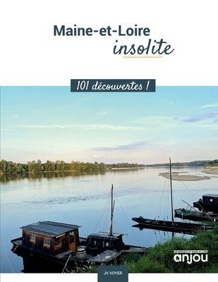 Maine et Loire insolite