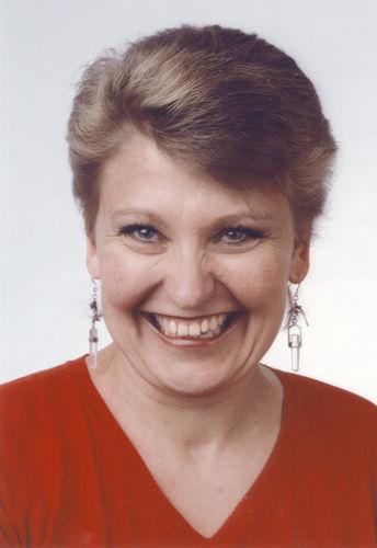 Maja Schmitt - Grob