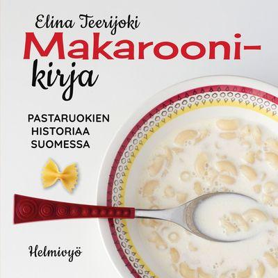 Makaroonikirja