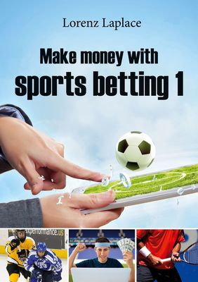 Make money with sports betting 1