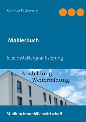Maklerbuch