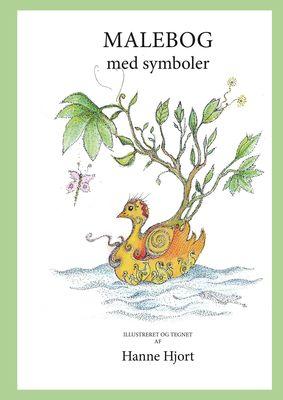 Malebog med symboler