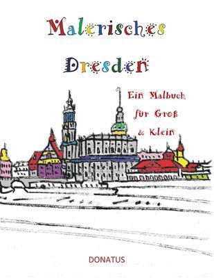 Malerisches Dresden