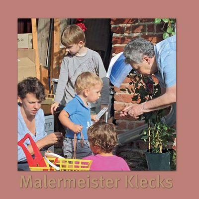 Malermeister Klecks
