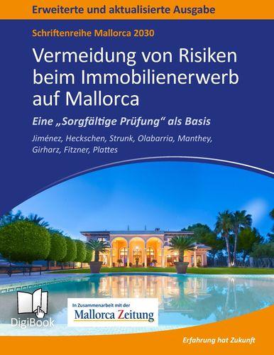 Mallorca 2030 - Vermeidung von Risiken beim Immobilienerwerb auf Mallorca