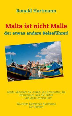 Malta ist nicht Malle