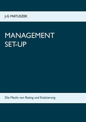 Management Set-Up
