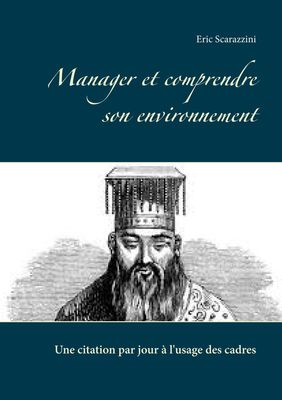 Manager et comprendre son environnement