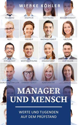 Manager und Mensch