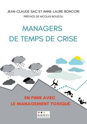Managers de temps de crise