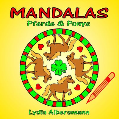 Mandalas Pferde & Ponys