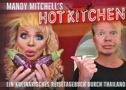 Mandy Mitchell's hot Kitchen