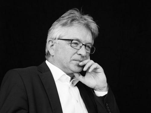 Manfred Kirchgeorg
