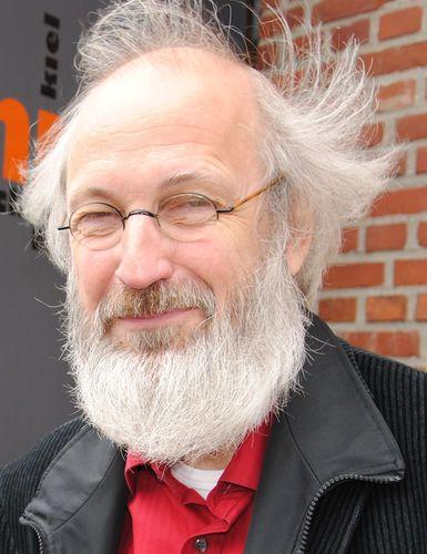 Manfred Schlüter