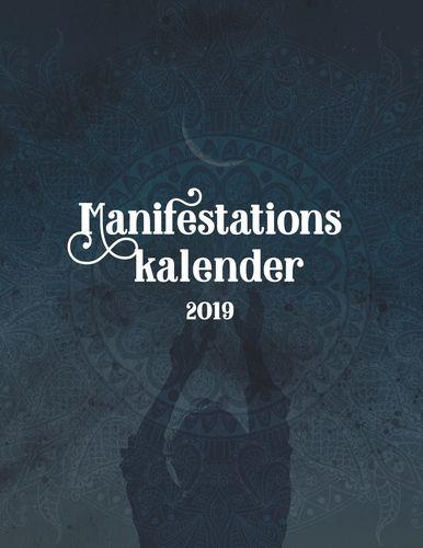 Manifestationskalender 2019