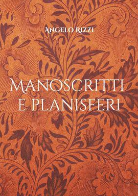 Manoscritti e planisferi