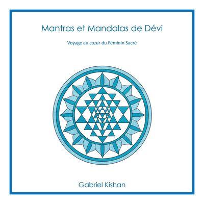 Mantras et Mandalas de Dévi