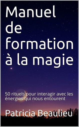 Manuel de formation à la magie