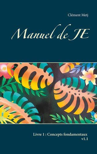 Manuel de JE