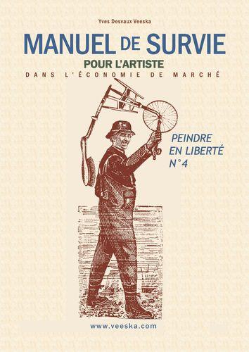 Manuel de Survie pour l'Artiste