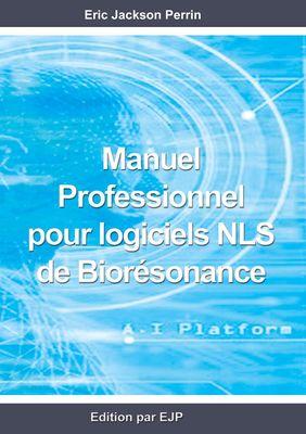 Manuel professionnel  pour logiciels NLS de Biorésonance