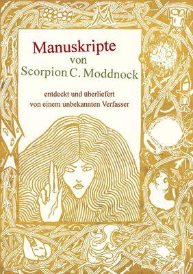 Manuskripte von Scorpion C. Moddnock